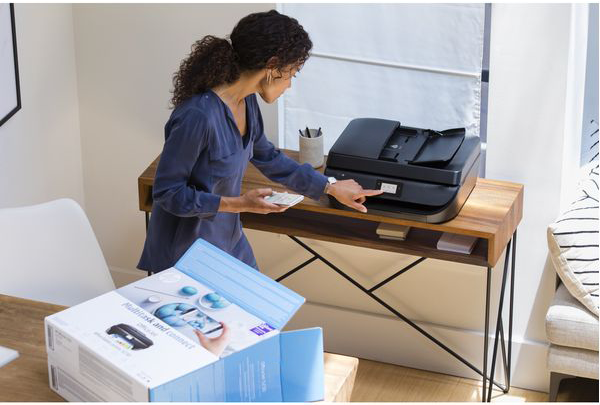 Install HP Envy Printer Driver
