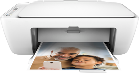 HP Deskjet 2652 Printer Setup