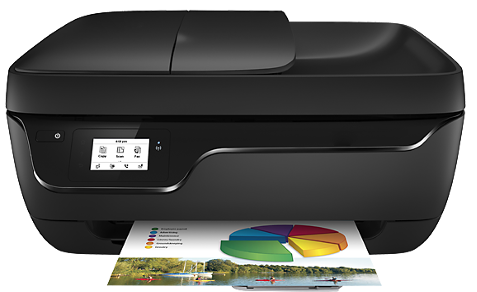hp officejet 4655 setup