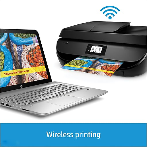 Procedure for HP Officejet 4650 Setup | Connect Wireless