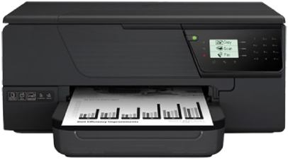 HP Officejet Pro 3610 Printer Setup