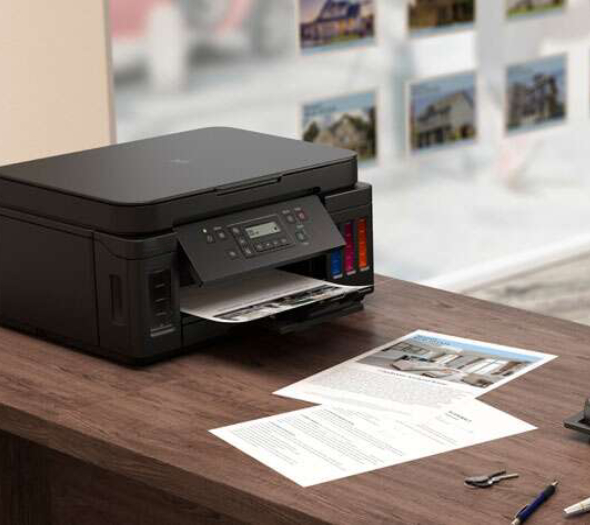 Canon Pixma G6020 not Printing Guide