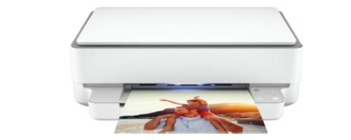HP Envy 6055 Setup