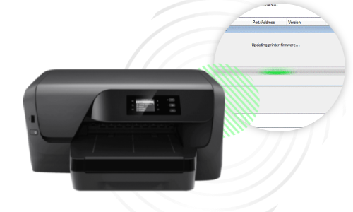 HP OFFICEJET PRO 8210 FIRMWARE UPDATE
