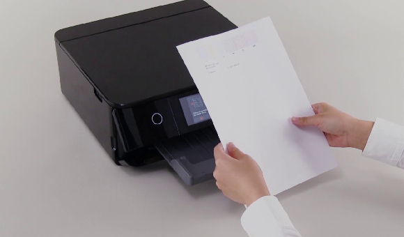 Epson XP-8600 Printer Setup