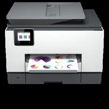 HP OfficeJet Pro 9025e Setup