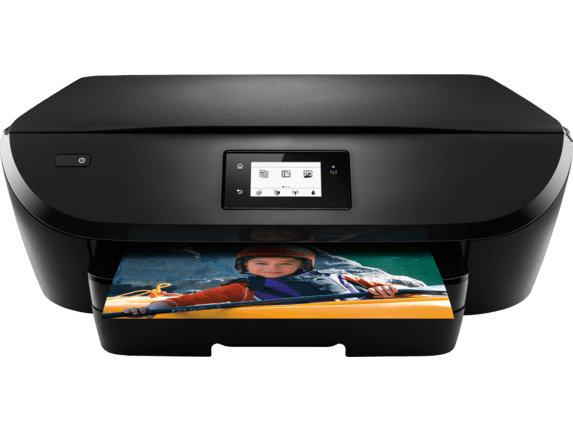 HP Envy 5545 Setup