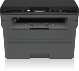 install brother printer hl-l2390dw