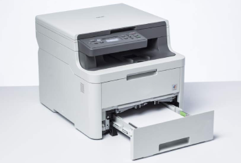 brother laser multifunction printer setup