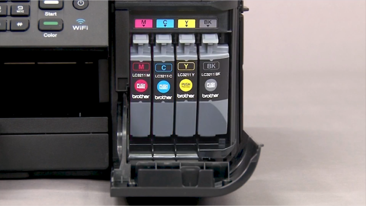 brother mfc-j497dw ink cartridge