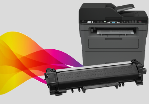 Brother MFC-L2690DW Toner Support