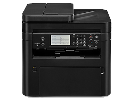 HOW TO FAX CANON IMAGECLASS MF267DW