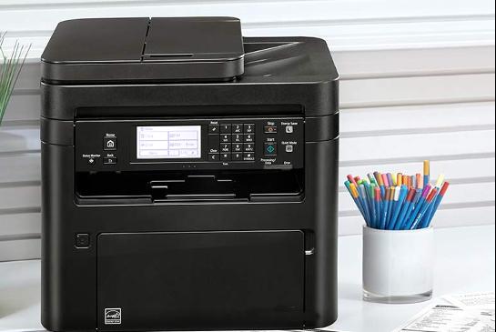 canon imageclass printer setup