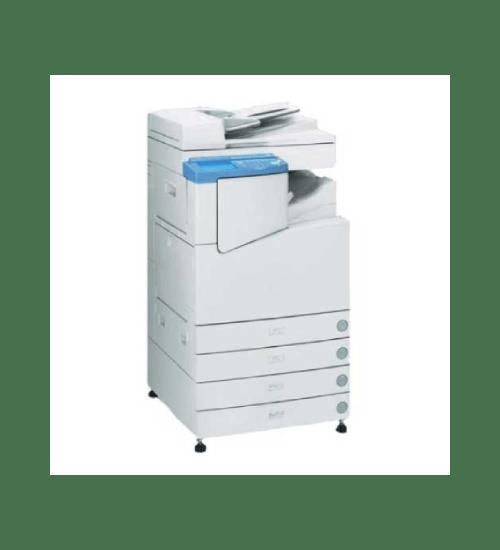 CANON iR3300 SETUP