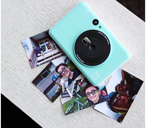 IVY CLIQ Instant Camera Printer