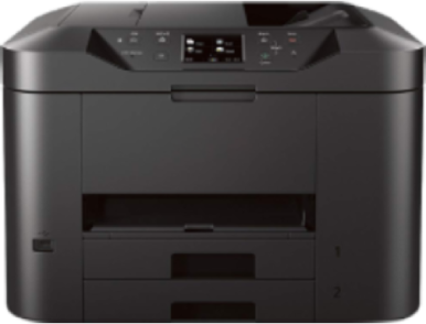 CANON MB2320 SCANNER DRIVER WINDOWS