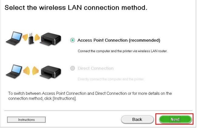 canon mf634cdw wireless setup
