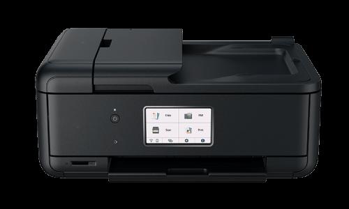 Canon pixma TR8620 setup