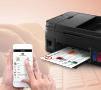 Canon Printer App Guidance