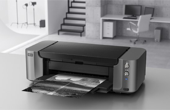 Canon printer install