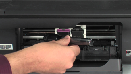 HP Deskjet 1050 Ink Replacement