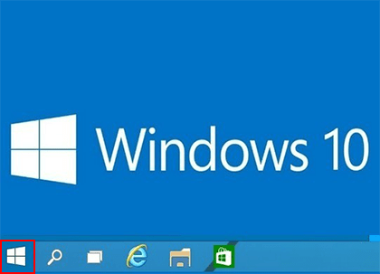 click-the-windows-icon