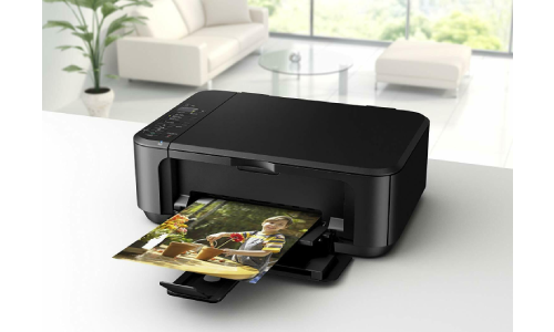connect Canon MG3250 printer to wifi