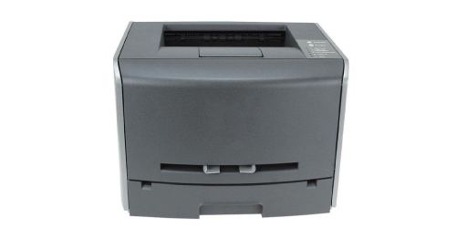 Dell 1710N Setup