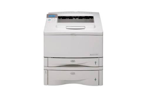 Dell 5100CN Laser Printer Setup