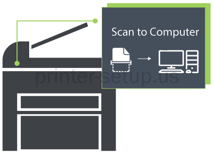 DELL H625CDW SCAN TO COMPUTER