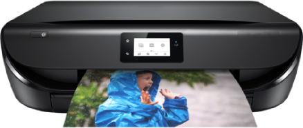 HP Envy 5052 Setup