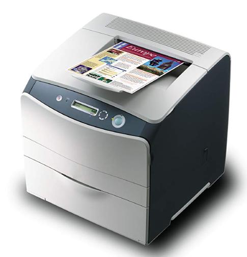 epson aculaser Printers