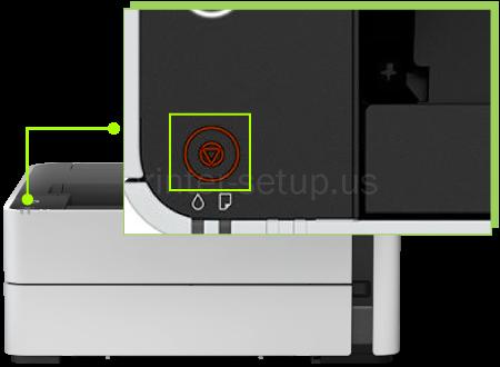 Epson ET-M1170  Not Printing