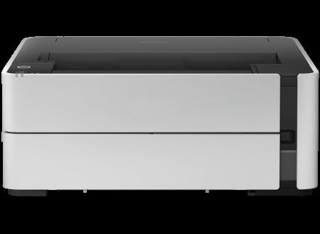 Epson ET-M1170 Setup