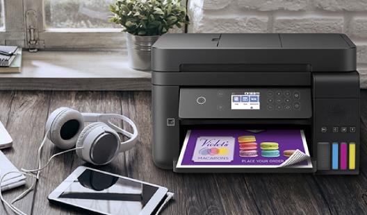 epson et series printers
