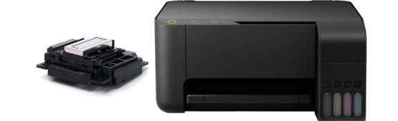 How to Fix Epson L3110 Printer Not Printing