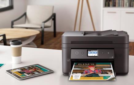 epson printers install