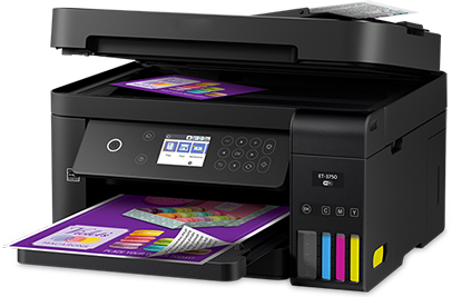 epson printer setup support