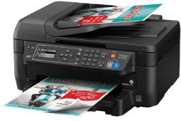 epson wf-2750 printer setup