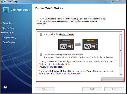 install epson printer workforce 2750