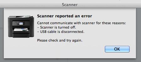 epson wf-4734 scanner error