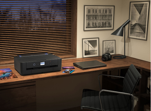 Epson XP-15000 Setup