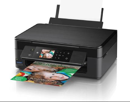 Epson xp 440 printer setup | Download latest Epson xp 440 driver