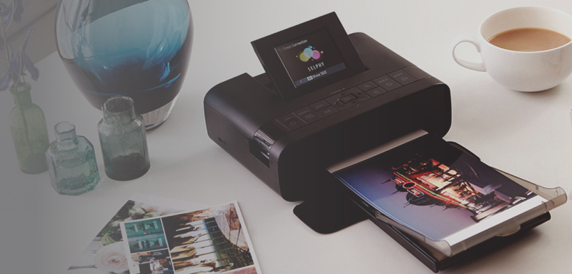 Home Photo Printer