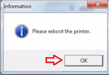how to download Epson resetter tool