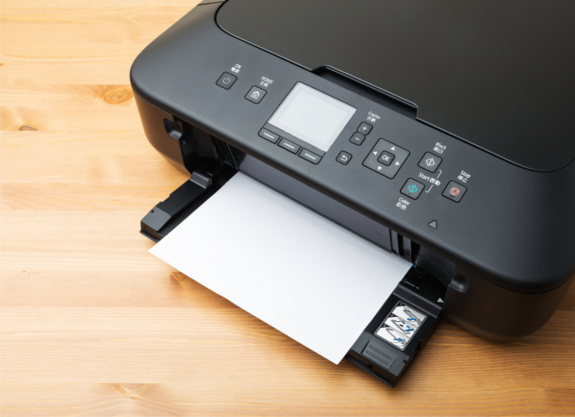 how to load paper in canon pixma ts9120 printer