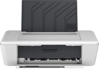 HP Deskjet 1010 Printer Setup