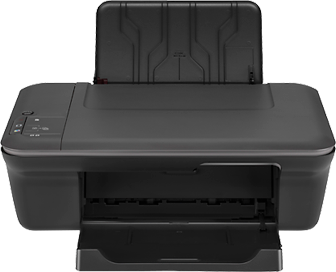 HP Deskjet 1050 Printer Setup