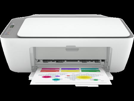 HP DeskJet 2755 Printer Setup