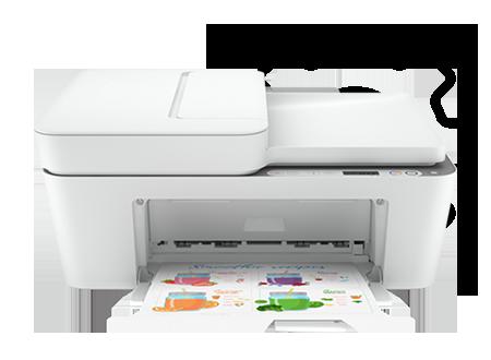 HP Deskjet 2755E Printer  Not Printing